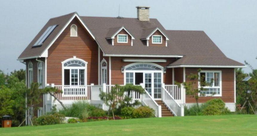住宅都有哪些财位?如何定位找出
