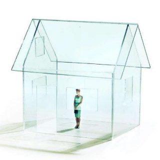 住宅房旁边不宜有哪些东西?玻璃房可以居住吗