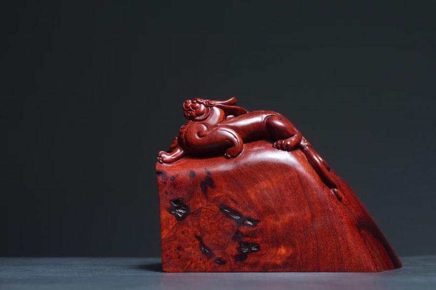 招财貔貅是中国人最熟悉的催财神兽