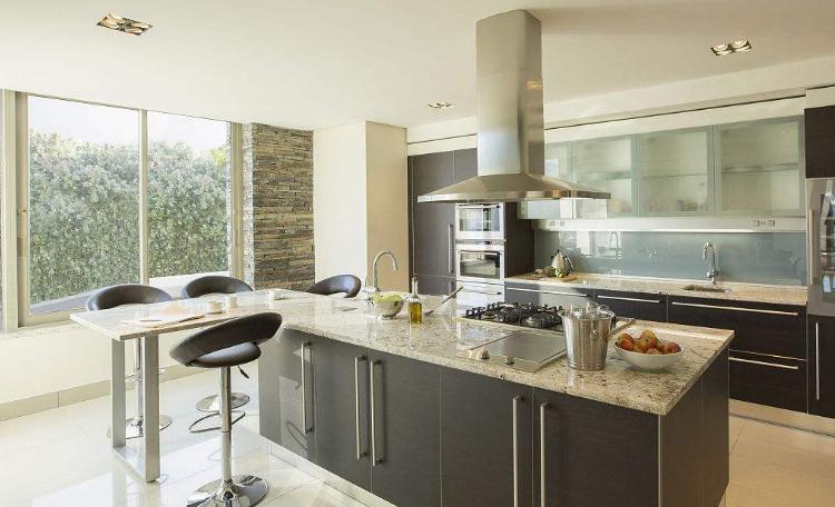 厨房风水-不规则的房屋为什么不适合做厨房