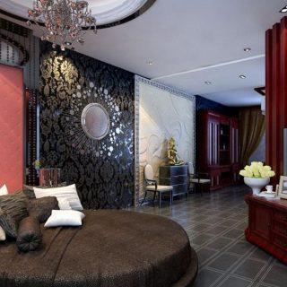 卧室风水-不规则的房子适合做卧室吗