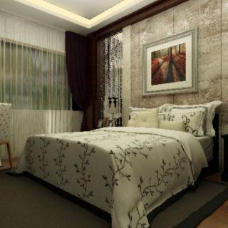 卧室风水-卧室选颜色择有哪些注意事项