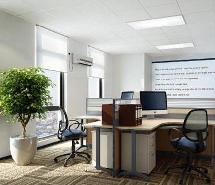 财务经理办公室位置有什么讲究?
