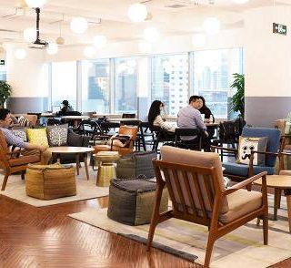 商业办公空间里对电器的设置有什么要求?