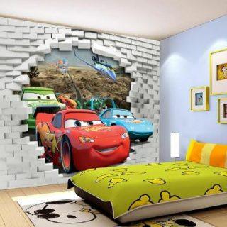 儿童房间的风水布局都需要注意哪些?