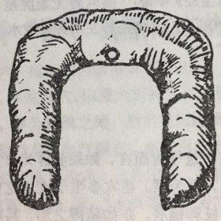 """什么样的穴形叫做""""钳穴""""?"""