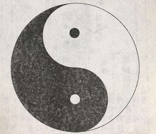 """""""阴阳""""的观念是何时形成的?"""