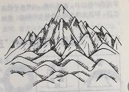 在风水学中,山的形态与住宅有什么关系?