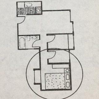 什么形状的卧室是最理想的?