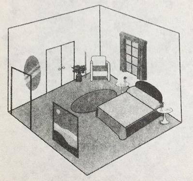 风水学对于床的位置有什么要求