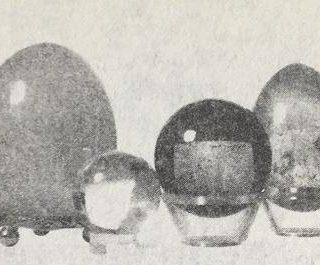 特殊形的水晶对人身体会产生什么样的功效?