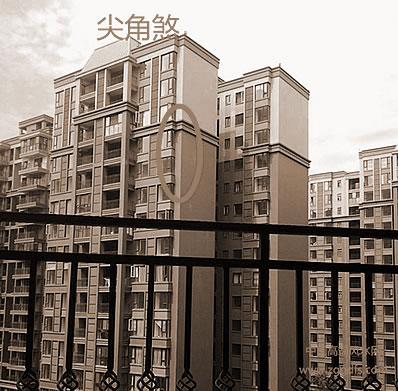 住宅风水应防止的十八种典型性外煞