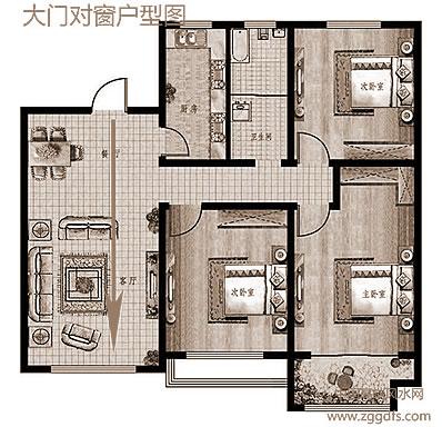 最全方位的家居家具风水禁忌大全(上)