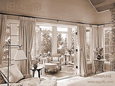 风水学之客厅设计