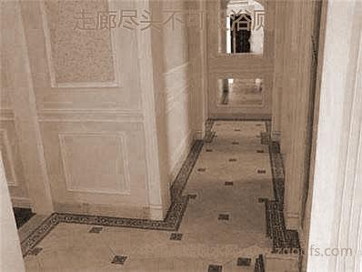 8种卫生间淋浴房家装风水,浴厕与过道五行相生相克