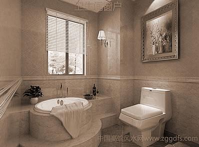 洗手间的窗子对住宅风水一些哪些的危害?