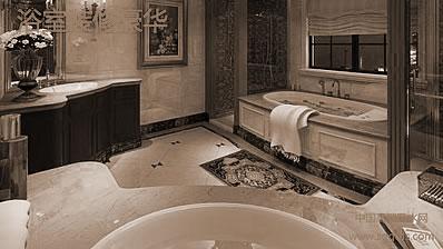 女人与淋浴室那点事 留意卫浴洁具风水学如何锁定男人心