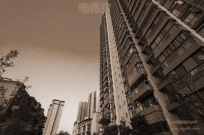 楼层风水学:购房决不能选的好多个大数字层