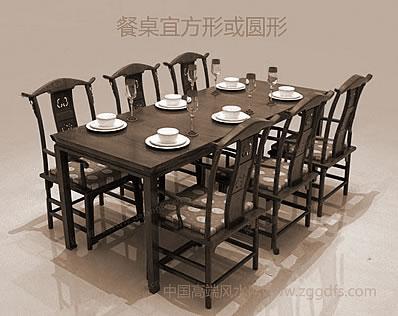 大客厅饭桌放置装修风水禁忌,怎样恰当放置
