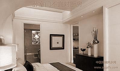 房间门的四大装修风水禁忌分析及门对的缓解方式