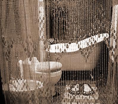 大门口直冲洗手间风水化解方式