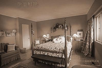 最全方位的卧室风水知识详细说明