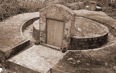 墓地风水八大荣华富贵局与改葬常见问题
