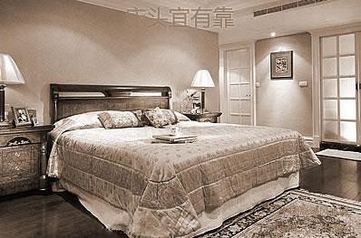室内装修务必了解的家装风水专业知识