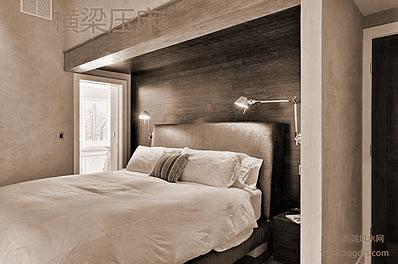 婚姻生活风水学之卧房睡床的密秘