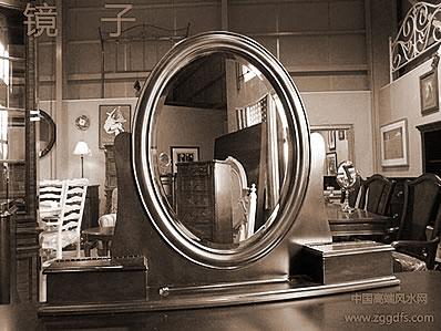 客厅的风水学基本知识之镜子放置风水学
