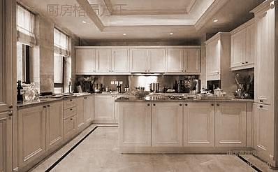 装修厨房6大风水学 先收为妙