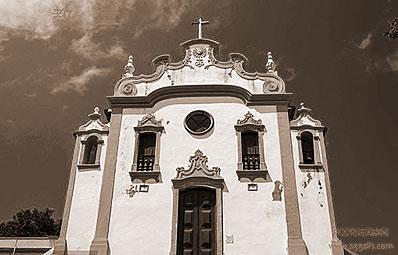 寺院主教堂周边的楼房风水怎么样?