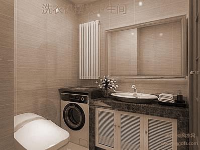 全自动洗衣机的放置风水学常见问题