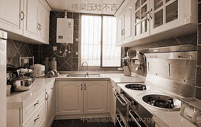 阳宅风水三要素之厨房风水