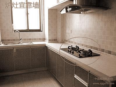 酒店厨房也是那么多装修风水禁忌 不清楚你活该单身汪