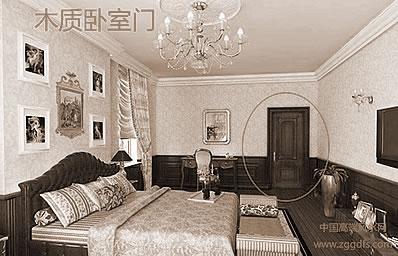 室内装修前必知的五大房间门装修风水禁忌解图