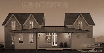 风水学:五种最不招财的房子 不要再住进来