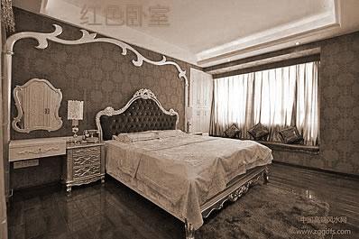 风水学注重的卧房主色