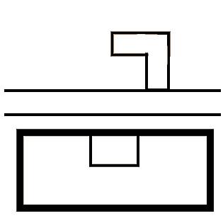 风水学入门解图全集:普遍角煞表述及缓解方式(二)