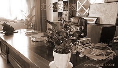 怎样运用办公室风水让您的工作中一帆风顺