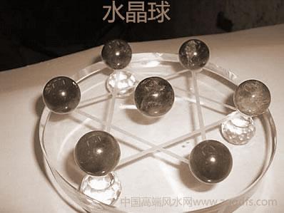 玻璃球有什么风水学功效?玻璃球放置风水学