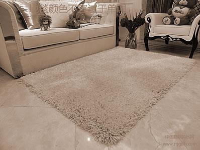 毛毯风水学大曝光,色调图样暗藏玄机