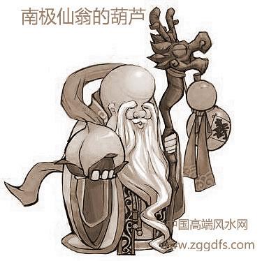 铜葫芦有哪些的风水学功效?其风水学开运化煞的基本原理是啥?
