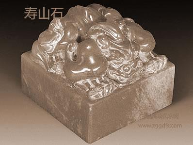 风水吉祥物之寿山石有哪些功效?该怎样辨别?