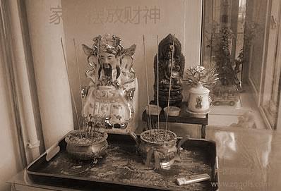 财神爷最喜欢的客厅装修风水