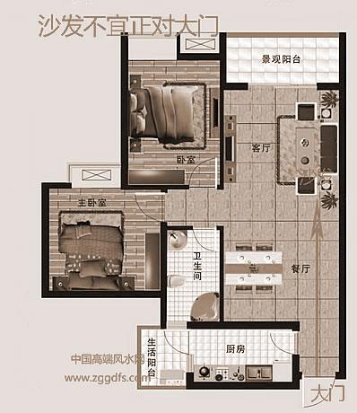 13个客厅装修风水专业知识