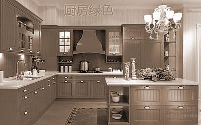 食欲不佳该怎么办?装修厨房颜色风水学