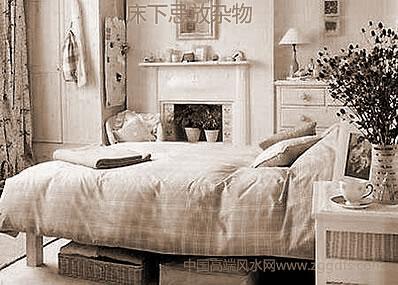最齐的家居风水知识,卧房大客厅酒店厨房一样也不落下来!