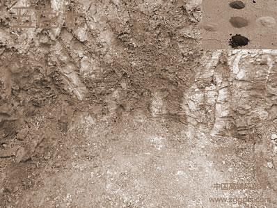 地质学标准与阴阳宅风水的关联