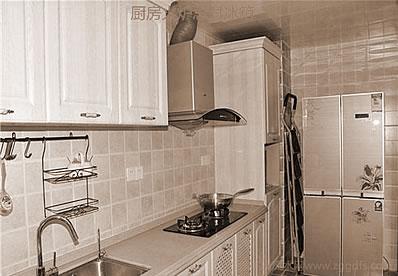 厨房风水专业知识详细说明